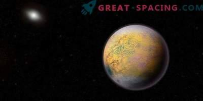 Ze waren op zoek naar Planet X, maar stuitten op iets nieuws