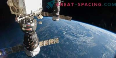 Russia is preparing for a new launch on the ISS