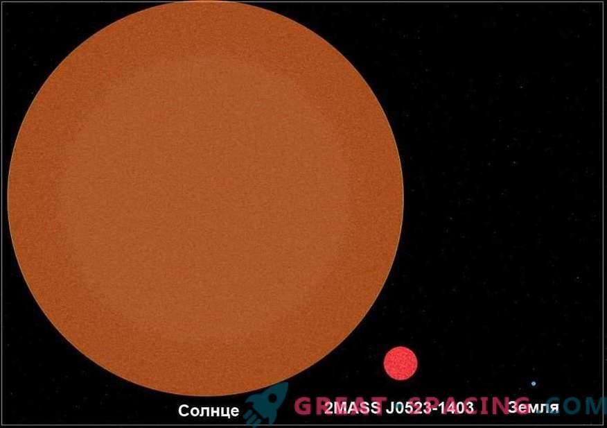 E se o Sol fosse menor que a Terra