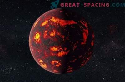 Hubble explore pour la première fois l'atmosphère de la