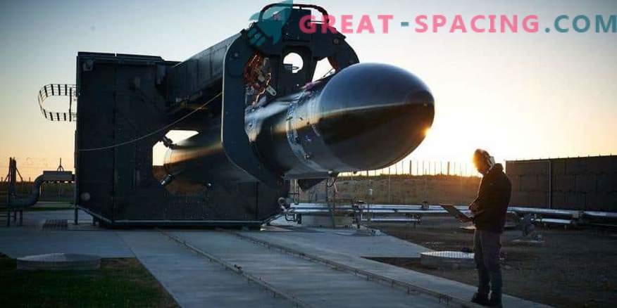 O Rocket Lab lançará 10 Cubesat para a NASA na próxima semana.