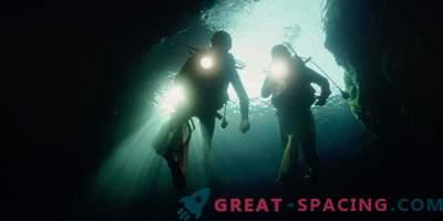 Anomalia do Mar Báltico: traços de um navio alienígena ou uma formação desconhecida da ciência?