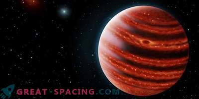Quelle est la plus grande exoplanète de l'univers