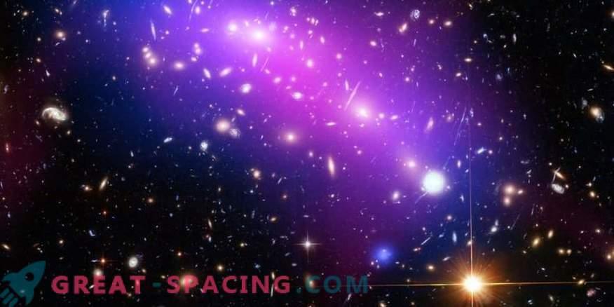 Novas Dicas para Resolver Energia Escura e Matéria Escura