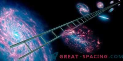 Калибриране на маркери за космическо разстояние