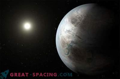 Kepler-452b: o exoplaneta semelhante à Terra mais próximo