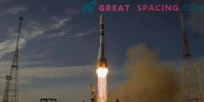 Russland will 2021 Weltraumtouristen zur ISS schicken.