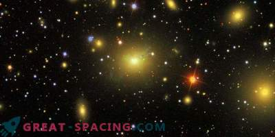 Receita cósmica para o Universo mais próximo de Hitomi