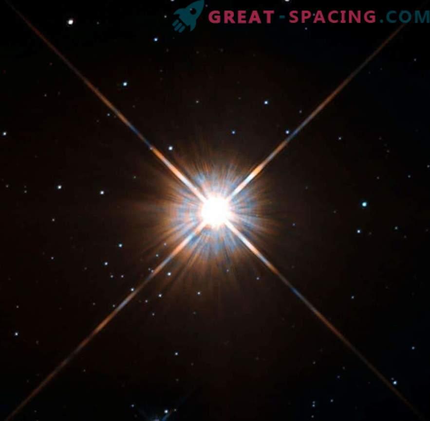 Existem estrelas eternas no universo
