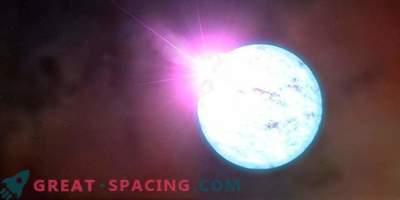 Nytt sätt att beräkna parametrar för neutronstjärnor