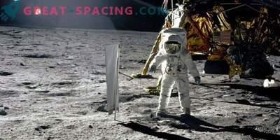 Съоръжения за многократна употреба за лунни мисии