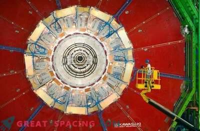 El Gran Colisionador de Hadrones está de vuelta en el trabajo
