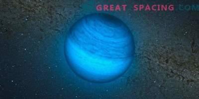 A vida em planetas desonestos pode se desenvolver sem a luz de uma estrela
