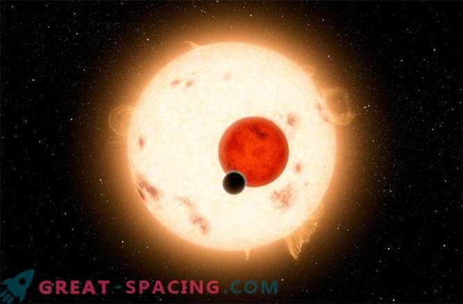 Kepleri leitud eksoplanettide arv kasvab kiiresti