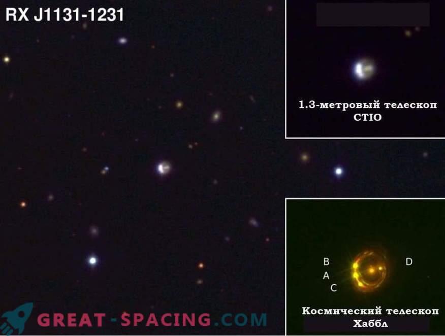 Astrônomos calcularam a velocidade de rotação de buracos negros supermassivos