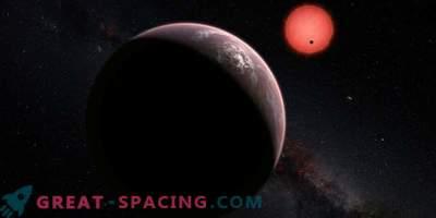 Die längste Transitperiode für einen Kandidaten-K2-Planeten.