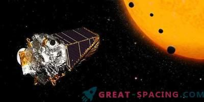 Wissenschaftler haben vier Erdplaneten entdeckt