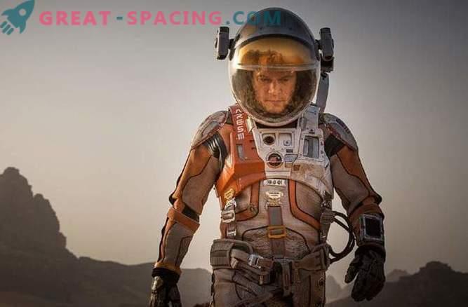 Fotos mostrando o desenvolvimento da tecnologia da NASA para um voo para Marte