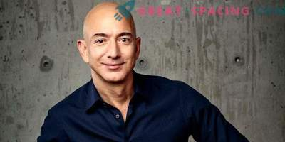 Jeff Bezos aconselha a não gastar em explorar outros planetas