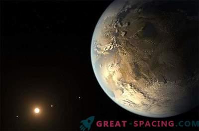 O Kepler-186F é uma espécie de Terra?