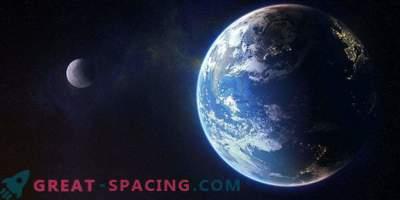 Como a vida é organizada em escala planetária
