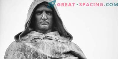 Giordano Bruno - a monk who revealed the secrets of the universe