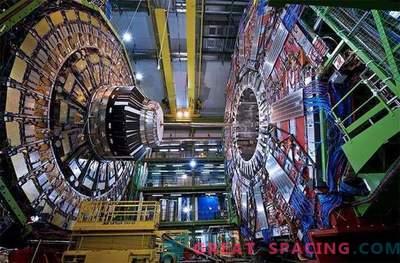 Prepare-se para o lançamento! O Grande Colisor de Hádrons iniciou uma longa reinicialização