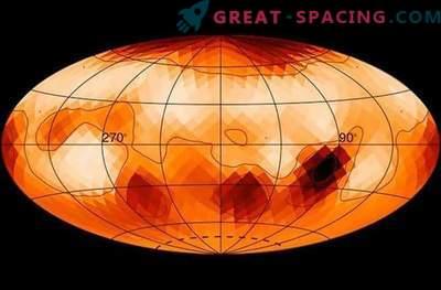 La estrella vecina muestra extrañeza magnética