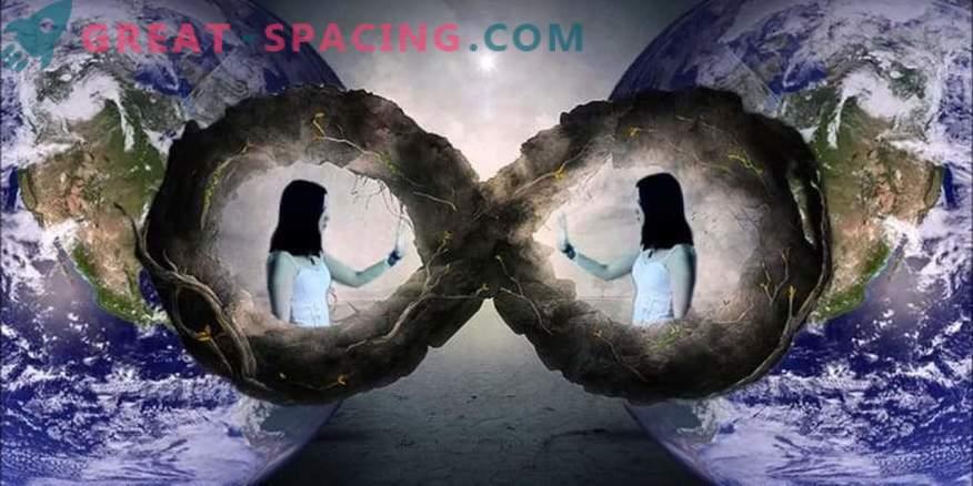 Ali je možno srečati dvojčka iz vzporednega vesolja