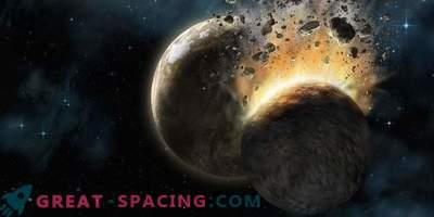 Cientistas sabem como a lua se formou. Nova pesquisa