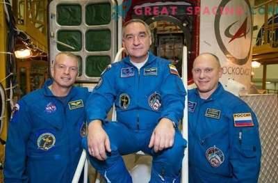 Ameerika ja vene astronaudid: kas diplomaatiline pinge on kosmoses võimalik?