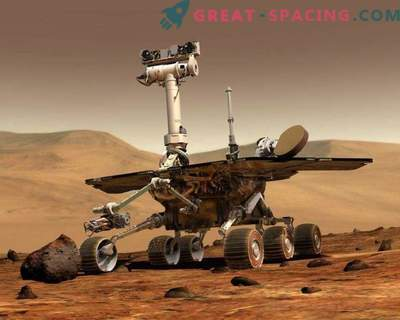 Last attempt to reach the rover Opportunity