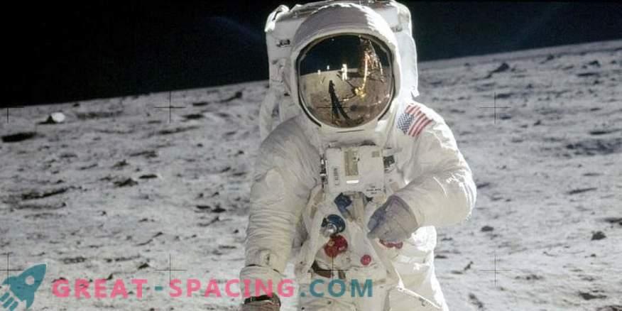 Wird die NASA Astronauten zum Mond zurückbringen? Die erste Kapsel ist unterwegs!