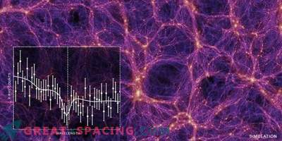 Where is the missing mass of the Universe hiding?