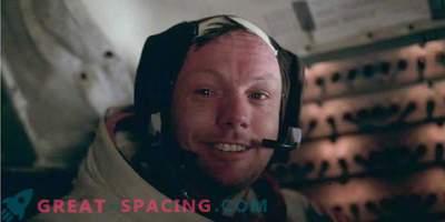 Neil Armstrong: O Primeiro Homem na Lua