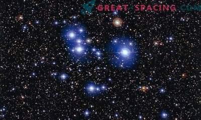 Respingo de estrelas recém-nascidas em grupos jovens