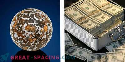 Millionaires stopped spending money on space stones