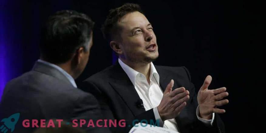 SpaceX bereitet den Start der Rakete der nächsten Generation vor