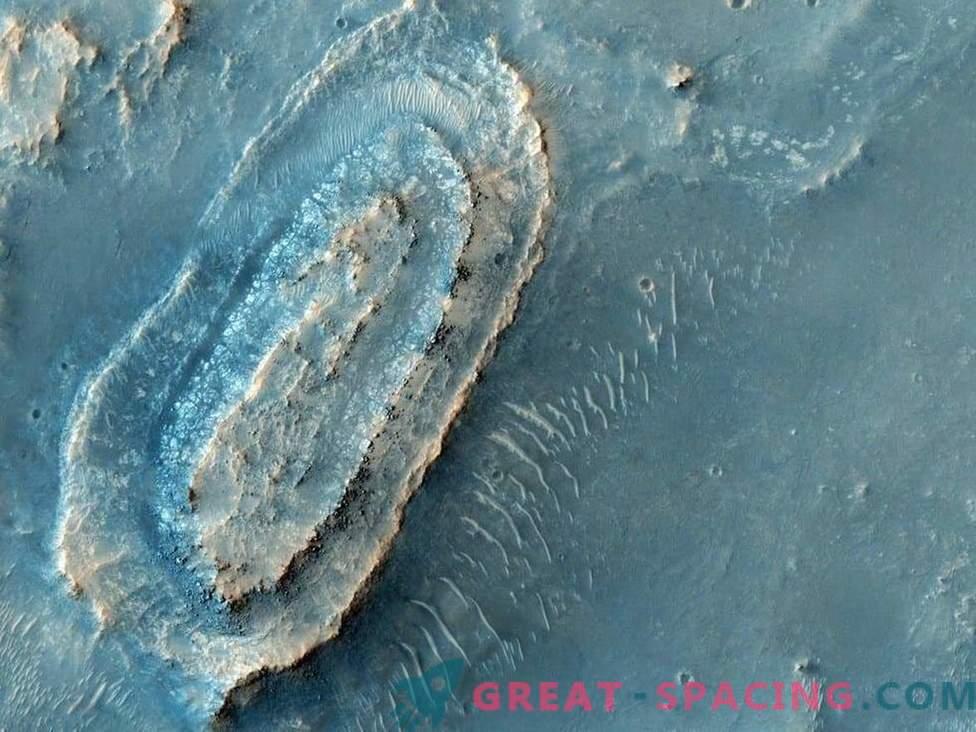 Mars 2020 võib naasta vaimurite maandumiskohale