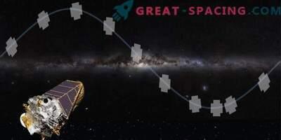 20 perspektivnih eksoplanet je skritih v vesolju.