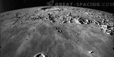 Starodavni meteorski napad razkriva lunino notranjost.