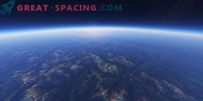 Vår jord är en levande organism. Gays fantastiska hypotes